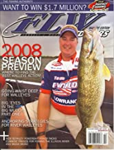 Flw Outdoors, 2008 Season Preview, January/February 2008 Issue