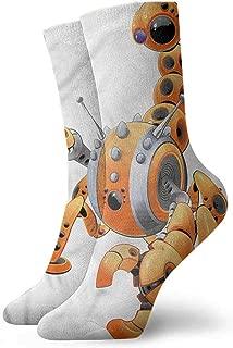 Socks Comfort Free Shopping Modern,Old Hipster World Map Funny Socks meia masculina