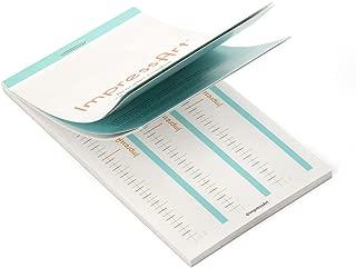 Bloque de Sello de acr/ílico Transparente Ligero Forma Rectangular Herramientas de Bloque de Sello de Proceso de Color DIY Scrapbooking ToGames