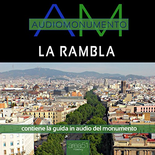 La Rambla  Audiolibri