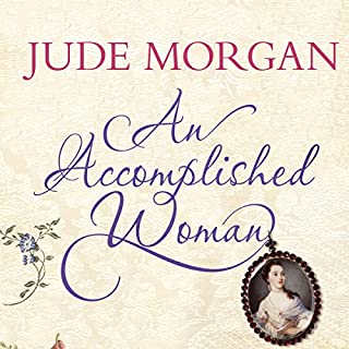 An Accomplished Woman Titelbild