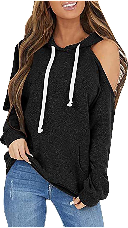 Modedress Womens Autumn Tops Long Sweatshi 4 years warranty Summer Finally resale start Pullove Sleeve
