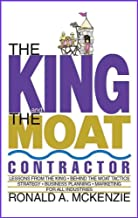 The King and the Moat Contractor: Strategy, Business Planning and Marketing