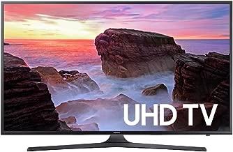Samsung Electronics UN40MU6300 40-Inch Class 4K UHD Smart LED TV