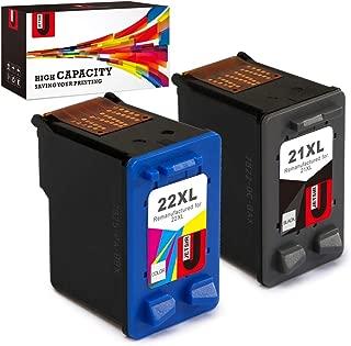 Best hp deskjet d2460 ink refill Reviews