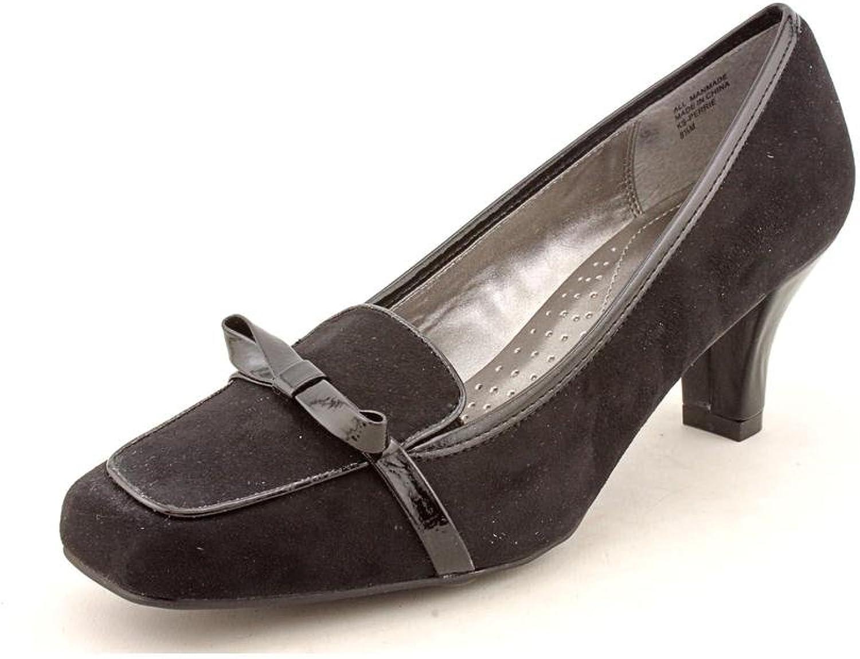 Karen Scott Perrie Women US 6 Black Loafer