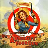 Annie Get Your Gun Bernadette Peters revival