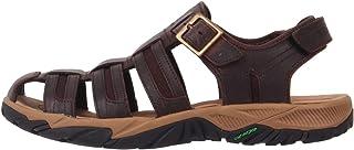 [カリマー] メンズ フィッシャーマン サンダル アウトドア Mens Fisherman Sandals 28cm Brown