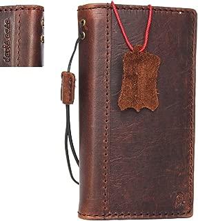 iphone se leather skin