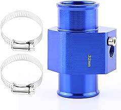 Best radiator hose temperature sensor adapter Reviews