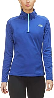 Women Tech Glacier Quarter Zip