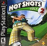 Hot Shot Golf 2 PS