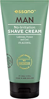 Essano Man Shave Crème, 120ml