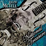 Songtexte von Ralph McTell - National Treasure