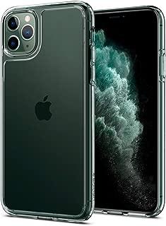 Spigen Quartz Hybrid Designed for Apple iPhone 11 Pro Max Case (2019) - Crystal Clear
