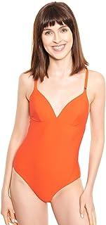 Rösch Beach 1215505-12599 Women's Hot Red Swimsuit