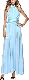 Best cornflower blue maxi dresses Reviews
