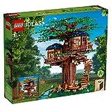 LEGO 21318 La cabane dans larbre Ideas