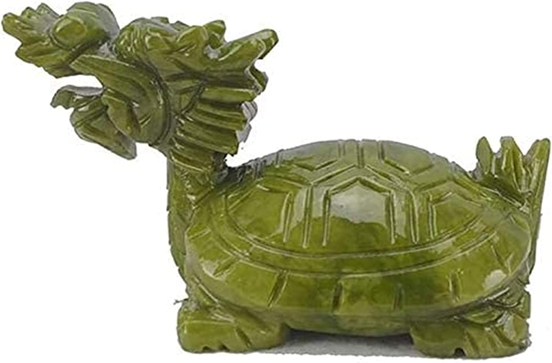 FGUD Dragon Max 67% OFF Turtle service Statue Symbol Congratulator Wealth Protection