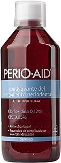 comprar comparacion VITIS, DENTAID PERIO-AID Colutorio Tratamiento sin Alcohol 500 ml