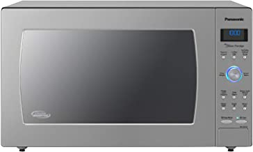 Panasonic Countertop / Built-In Microwave Oven with Cyclonic Wave Inverter Technology and 1250W of Cooking Power - NN-SD97...