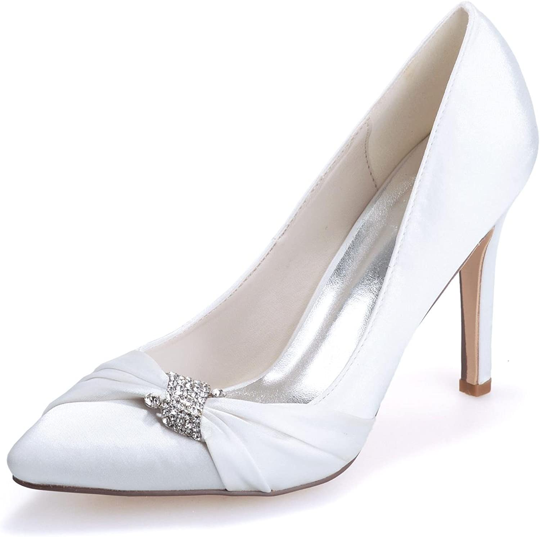 L@YC L@YC L@YC 0608-23 Frauen High Heels Hochzeit Seide Close Up Outdoor Kleidung Casual & Evening Party  879d57