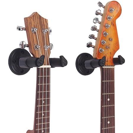 Support de guitare banjo et violon 19.5 * 23 cm Ukul/él/é robuste pour violon ukul/él/é mandoline