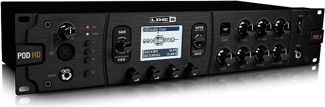 Line 6 POD HD PRO X Multi Effect Processor