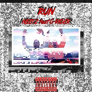RUN (feat. G-RIDER)