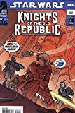 Star Wars: Knights of the Old Republic (2006-2010) #22