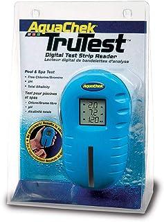 AquaChek TruTest analizador medidor digital cloro pH piscina