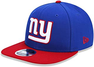 BONE 950 ORIGINAL FIT NEW YORK GIANTS NFL ABA RETA SNAPBACK ROYAL NEW ERA