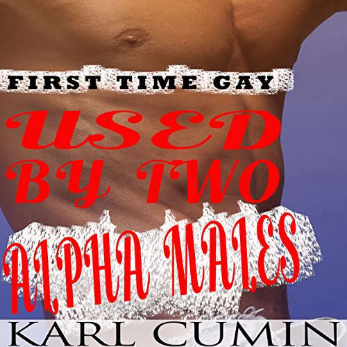 Used by Two Alpha Males cover art