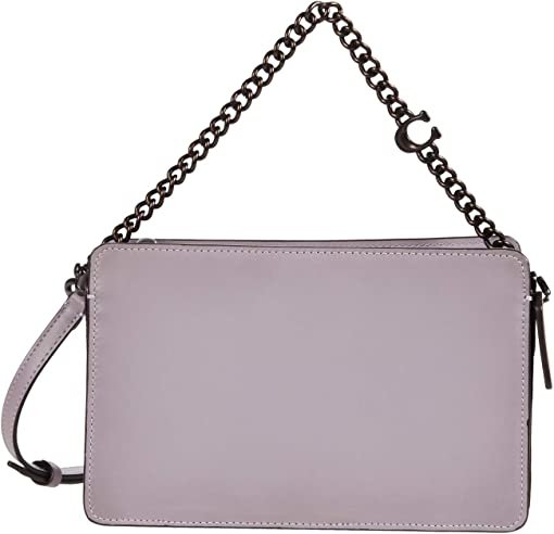 코치 시그니처 체인 크로스바디백 COACH Signature Chain Crossbody,V5/Boysenberry Multi