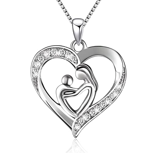 Mothers Necklace: Amazon.com