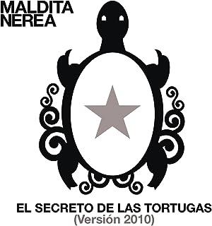 Mejor Maldita Nerea Tortugas de 2021 - Mejor valorados y revisados