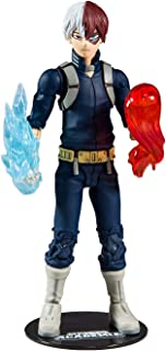 McFarlane My Hero Academia 7 Figures Wave 2 - Shoto Todoroki