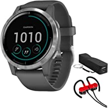 Running App For Garmin Vivoactive 4
