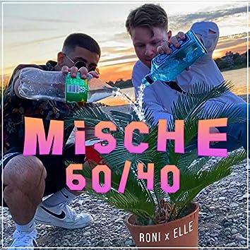 Mische 60/40
