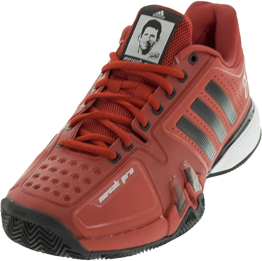 Novak Pro Clay Tennis Shoe