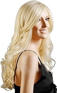 Amazon.co.uk: Ladies - Wigs / Hair Extensions,