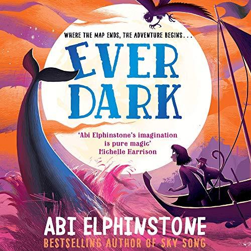 Everdark cover art