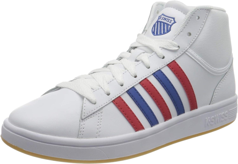 K-Swiss Men's service Low-Top Product Sneakers