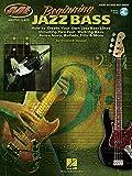 Beginning Jazz Bass Blues Bgtr Bk/Cd