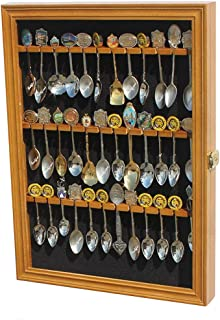 Best collector spoon cabinets Reviews