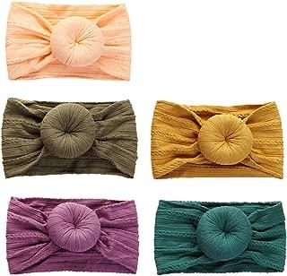 round knot headband