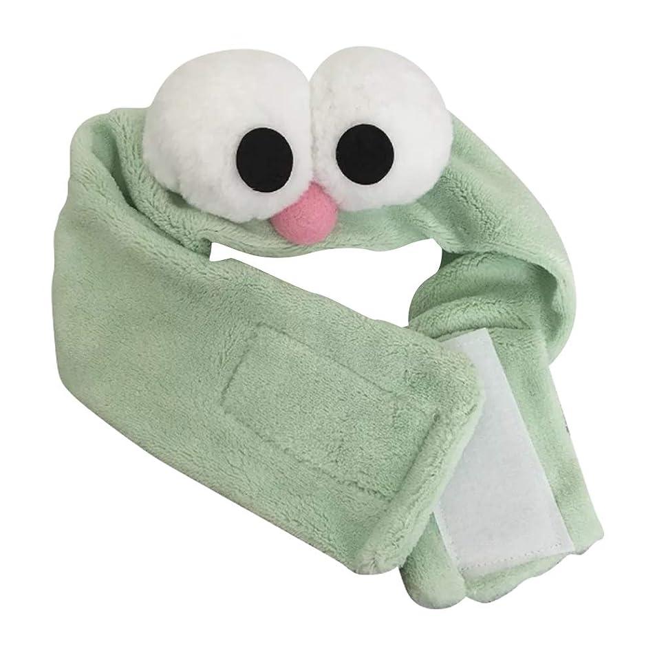歴史的回転航空会社ヘアバンド 洗顔 レディース お風呂 メイク落とし 吸水 タオル ふわふわ 柔らかい フリーサイズ kaiwin