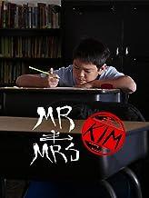Mr. & Mrs. Kim