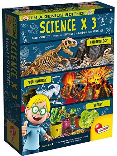 Lisciani 82131 Grandi Kit Scientifici