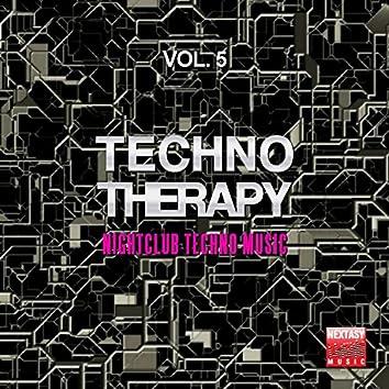 Techno Therapy, Vol. 5 (Nightclub Techno Music)